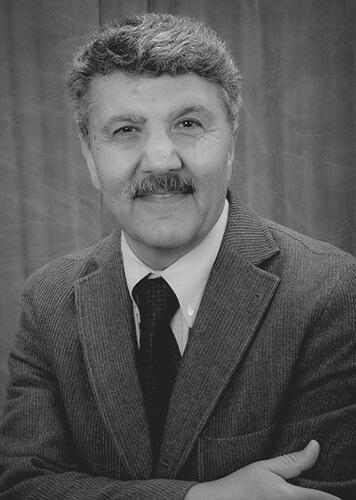 Dr. Abbas Vafai - Viro Research
