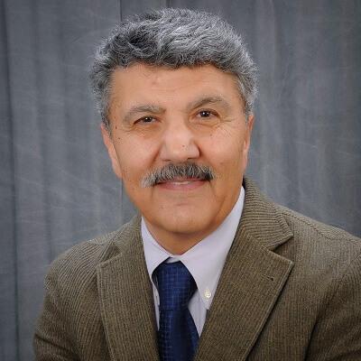 Abbas Vafai, Ph.D.