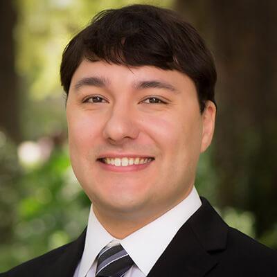 Nicholas Vafai, Ph.D., M.B.A.